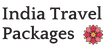 India Tour Packages Logo